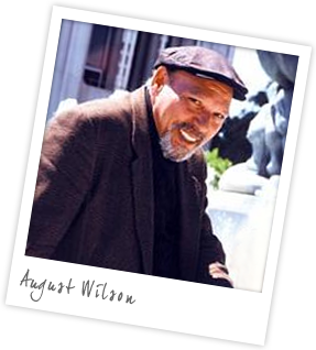 a biography of august wilson an american author A biography of august wilson: the playwright behind 'fences' writer received two pulitzer prizes for depictions of african american life.